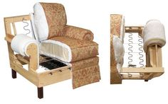 Upholstery. furniture