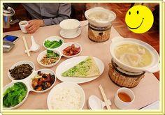 驥園雞湯既lunch set