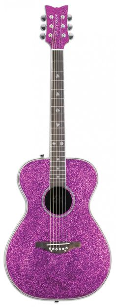 Pixie Acoustic | Daisy Rock Guitars the Girl Guitar Company
