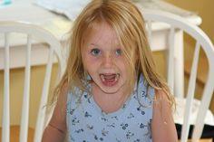 El blog de Lourdes Garrido: Enseñar a los niños a gestionar las emociones: el enfado