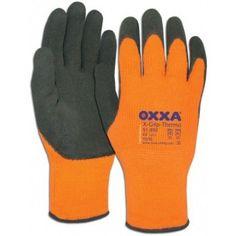 OXXA X-Grip Thermo  munkavédelmi kesztyű