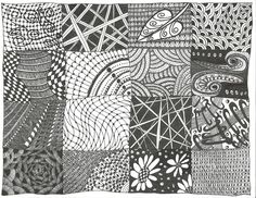 free zendoodle patterns | Computer Quilting has come of age. What.