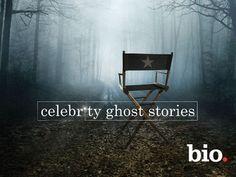 Amazon.com: Best of Celebrity Ghost Stories: Strange ...