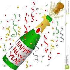 happy new year champagne new years eve champagne happy new year pattern ideas