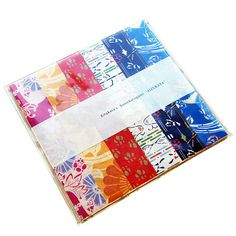 Traditional Design Japanese Origami Paper 30 Sheets