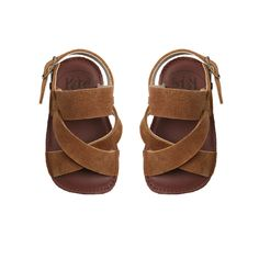 #baby #sandals #leather .