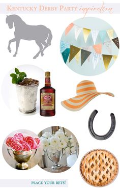 derby party elements