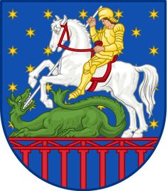 Coat of arms of Holstebro
