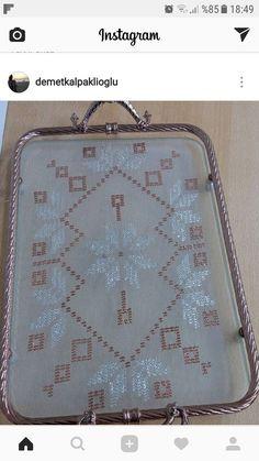Coin Purse, Wallet, Purses, Vintage, Home Decor, Hardanger, Needlepoint, Cross Stitch, Handbags