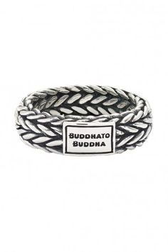 Buddha to Buddha Ellen Small ring 794 | JewelandWatch.com