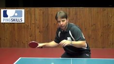 Table Tennis Forehand Counterhit Lesson (+playlist)