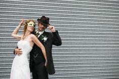Themed Wedding, Bath, UK