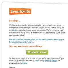 6 Awesome Examples of Win-Back Email Campaigns |