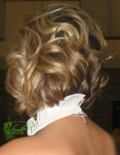 1000+ images about Hair on Pinterest | Medium length hairs, Updos and ...
