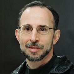 Ron Donagi, a professor in Penn's Mathematics and Physics & Astronomy departments