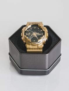 G-shock Style