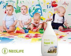 Bio-degradable and leaves no soap residue. Cleaning Agent, G 1, Aloe Vera, No Worries, Purpose, Kids Rugs, Superhero, Children, Health
