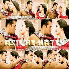 Salman Katrina, Salman Khan Wallpapers, Katrina Kaif, Bollywood Actors, Movie Posters, Movies, Films, Film Poster, Cinema