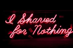 Photographer and installation artist, Olivia Alonso Gough explores female sexuality during adolescence in her latest project I Shaved For Nothing.