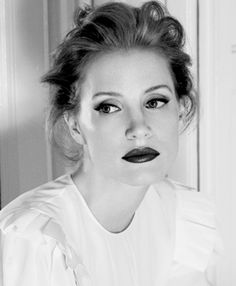 Jessica Chastain (Celia Rae Foote)- one of the best actresses today Jessica Chastain, Gorgeous Women, Beautiful People, Actress Jessica, Famous Women, Classic Beauty, Girl Crushes, Woman Crush, The Help