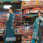 Lala Textiles Summer 2013 Brocade Collection