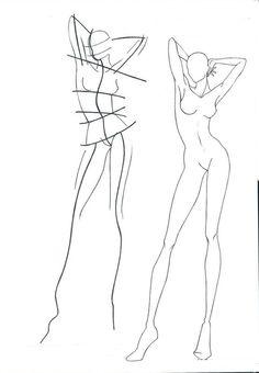 disegno fashion