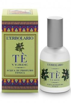 Te Verde (Green Tea) L`Erbolario for women and men
