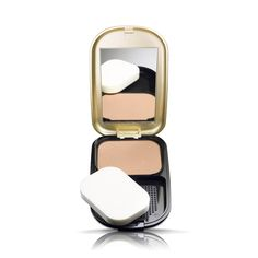 Max Factor Facefinity SPF 15 No. Facefinity compact foundation SPF 15 number 02 ivory was launched by the design house of max factor. It is recommended for daily use. Please store in a cool dry place. Pressed Powder Foundation, Compact Foundation, No Foundation Makeup, Liquid Foundation, Max Factor, Everyday Make Up, Face Powder, Makeup Goals, Compact