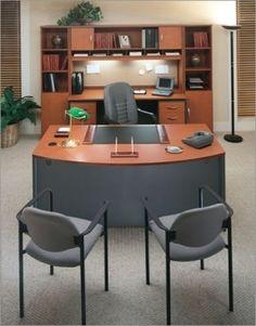 Office FurnitureOffice Suites