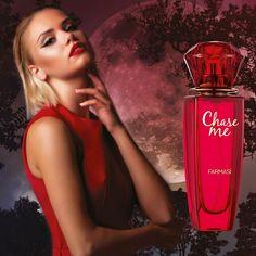 Farmasi Chase me eşsiz kokusuyla çekiciliğini açığa çıkar! @farmasiofficial @farmasicosmetics #perfum #chaseme #cosmetics #makeup #makeupblogger #parfüm #farmasi #beauty #guzellik #bloggerkesiftagi