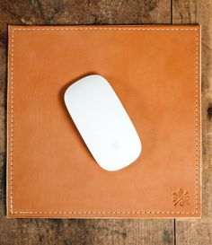 Mouse Pad by Bexar Goods Co.