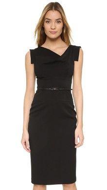 Black Halo Kensington Dress   SHOPBOP