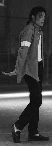 Michael Jackson photo by HannahCrotchGrabJackson
