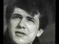 Salvatore Adamo - Era una linda flor - YouTube