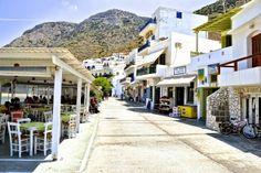 {Greece}: The Island of Sifnos
