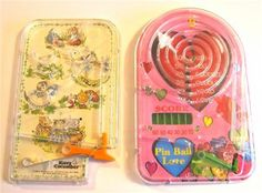KITTY CUCUMBER & PINBALL LOVE/1985