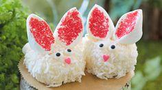 Fun Easter Recipes #Hallmark #HallmarkIdeas