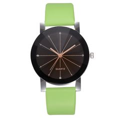 47e10d17c Luxury Men's Watch Quartz Dial Clock Leather Wrist Watch Stainless Steel  Wristwatch Valentines Jewelry, Mens