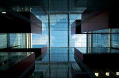 Galeria - Edificio Banorte. Corporativo Banorte-IXE / LeNoir & Asoc. Estudio de Arquitectura - 6