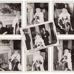 @miss_marilyn_monroe Instagram #Marilyn #monroe #marilynmonroe #marilynmonroecandid #candid #paparazzi #oldhollywood #vintage #vintagestyle #rare