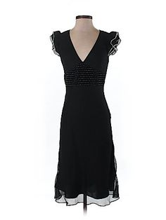 Check it out -- Bcbgmaxazria Casual Dress for $79.99 on thredUP!   Love it? Use this link for $10 off. New customers only.