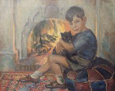 George Owen Wynne Apperley (1884 – 1960, English)
