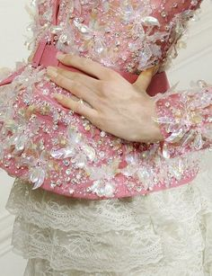 Christian Dior  Haute Couture Spring 2010 | Beautiful ...