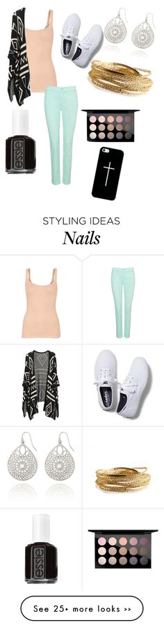 """""""Cute"""" by hungergamesgymnast on Polyvore"""