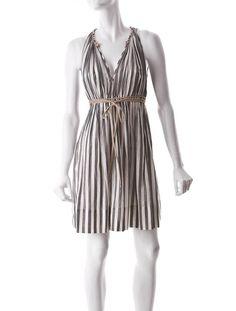 3.1 Phillip Lim Striped Dress >> Wonderful summer dress!