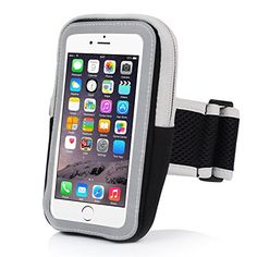 Cellphones & Telecommunications Mobile Phone Accessories Workout Phone Gym Running Sport Armbands Protective Cover Case For Iphone 6 6 Plus 5s 5c 5 4s 4 High Quality Wholesale Good Taste