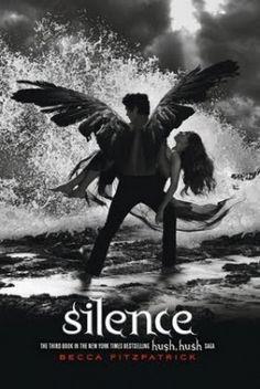 Booktopia has Silence : Hush, Hush , Hush, Hush : Book 3 by Becca Fitzpatrick. Buy a discounted Paperback of Silence : Hush, Hush online from Australia's leading online bookstore. Ya Books, I Love Books, Great Books, Books To Read, Amazing Books, Mode Vampire Diaries, Saga Hush Hush, Will Turner, Thomas Carlyle