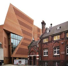 saw swee hock student centre - Google Search