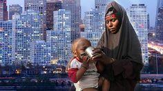 CarmonaTrujillo: La guerra entre ricos y pobres: gana el más fuerte...