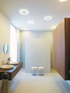 86 best bathroom lighting images on pinterest in 2018 bathroom order modular lighting downut 350 white structured online and at a sharp price at dmlights aloadofball Gallery